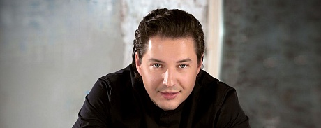 Dmitry Korchak is now the Principal Guest Conductor of the theatre